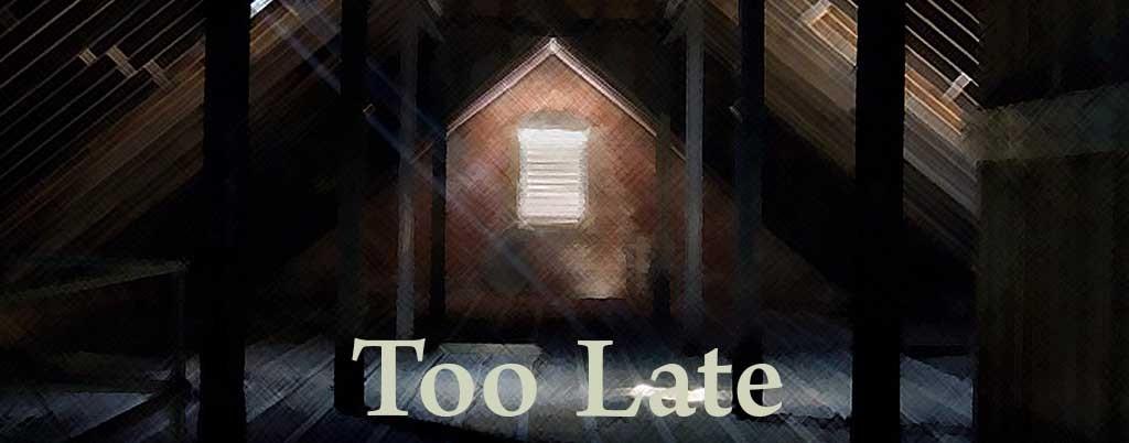 too late 4